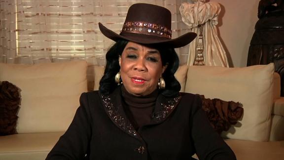 Rep. Frederica Wilson newday 01292018