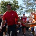 tiger woods farmers insurance open torrey pines golf fans