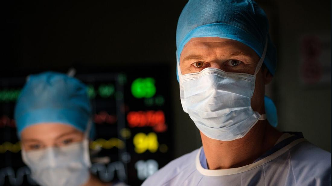 "<strong>""The Heart Guy""<strong></strong>: </strong>This Australian series follows a charming and genius doctor forced to return to his hometown and become a local doctor after his personal life spins out of control. <strong>(Acorn TV) </strong>"