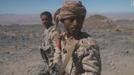 Saudi coalition spokesman denies war crimes in Yemen following