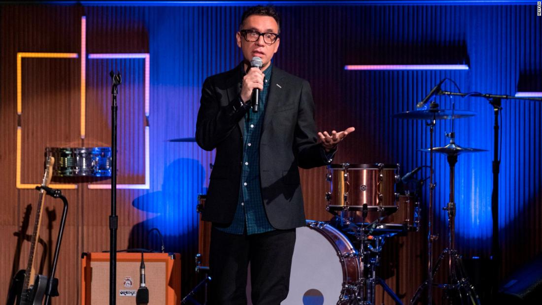 "<strong>""Fred Armisen: Standup for Drummers""<strong></strong>: </strong>The ""Portlandia"" star offers his unique take on life in this comedy special. <strong>(Netflix) </strong>"