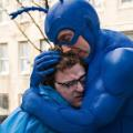 The tick amazon series