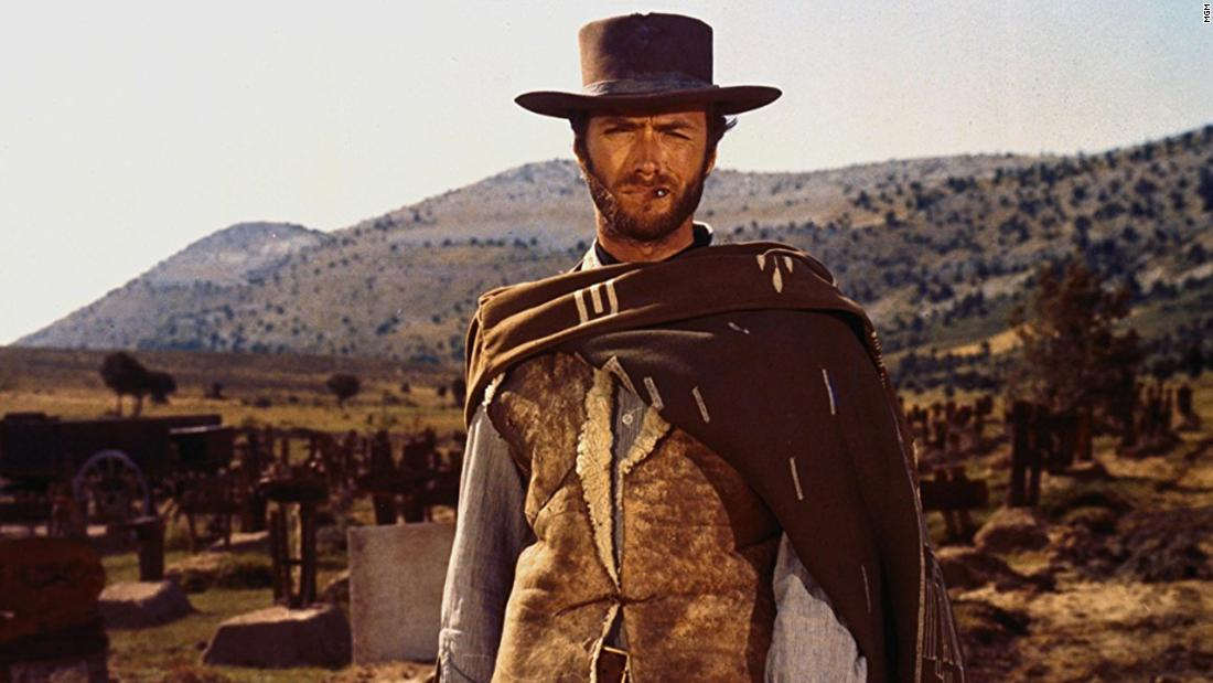 """<strong>The Good, the Bad and the Ugly""<strong></strong>: </strong> Clint Eastwood stars in this spaghetti Western about three gunslingers competing to find a fortune.<strong> (Amazon Prime, Hulu) </strong>"