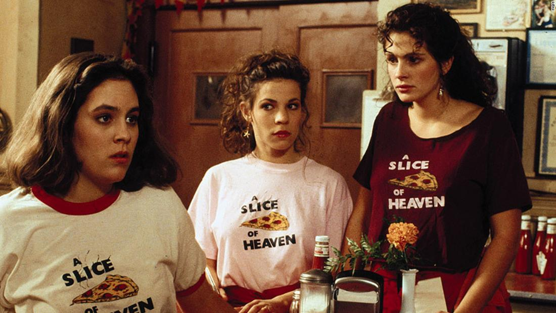 "<strong>""Mystic Pizza""<strong></strong>: </strong>This coming-of-age film about a pizza parlor in a fictitious Connecticut town helped pave the path that made Julia Roberts a star. <strong>(Amazon Prime, Hulu) </strong>"