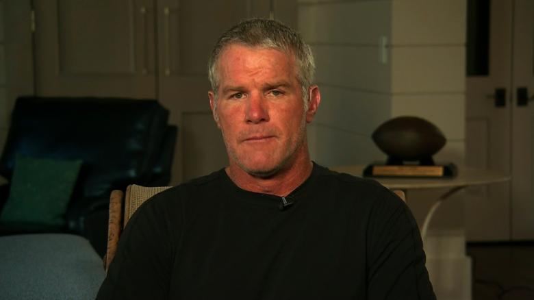 Brett Favre: 'Make the game safer? You don't play.'