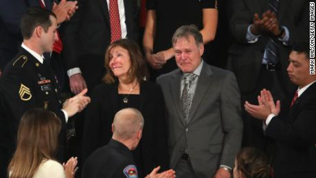 The family of Otto Warmbier blames Trump, says Kim Jong Un is responsible for the son's death