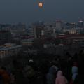 13 supermoon 0131 RESTRICTED China