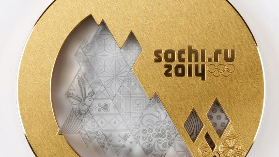 2014: Sochi