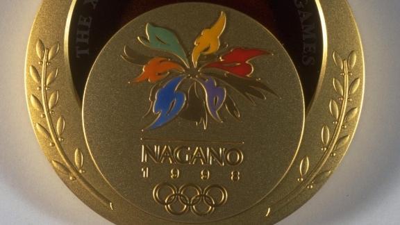 1998: Nagano