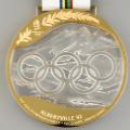08 winter olympics gold medals