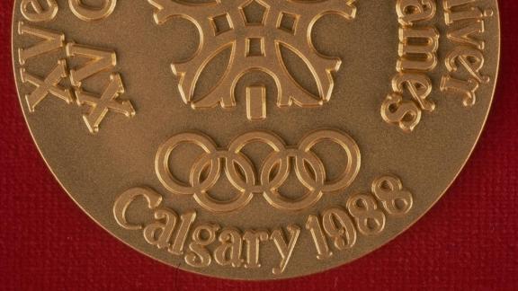 1988: Calgary