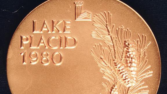 1980: Lake Placid