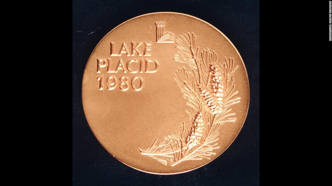 1980: Lake Placid