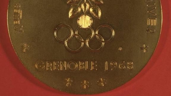 1968: Grenoble
