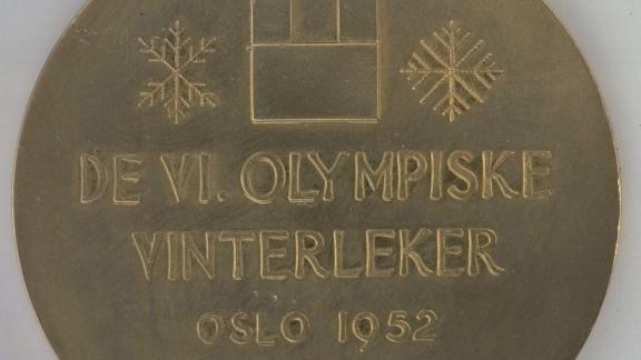 1952: Oslo