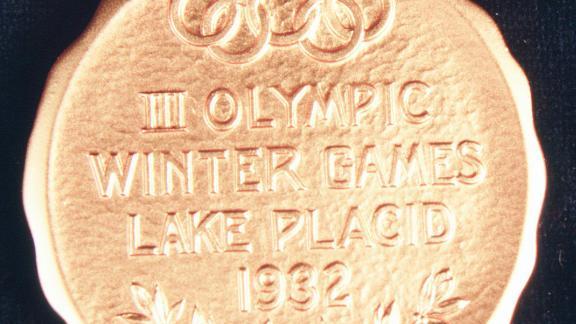 1932: Lake Placid