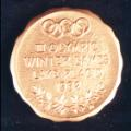 21 winter olympics gold medals