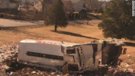 GOP Congress train truck accident Rep. Hill _00000000.jpg
