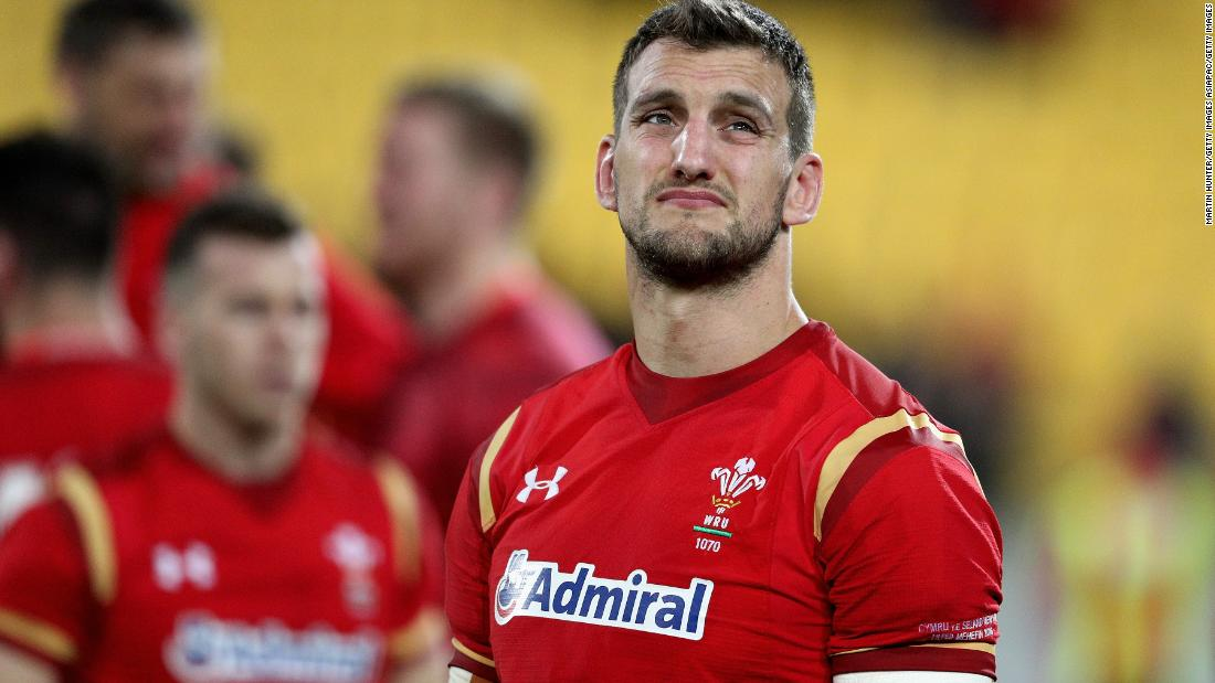 With a number of high-profile injuries, victory this year could be a tall order for Wales. Lions captain Sam Warburton will be missed -- he underwent knee surgery last year.