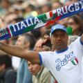 italy fan six nations