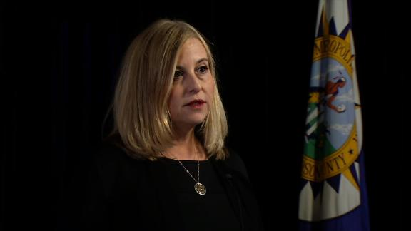 Megan Barry