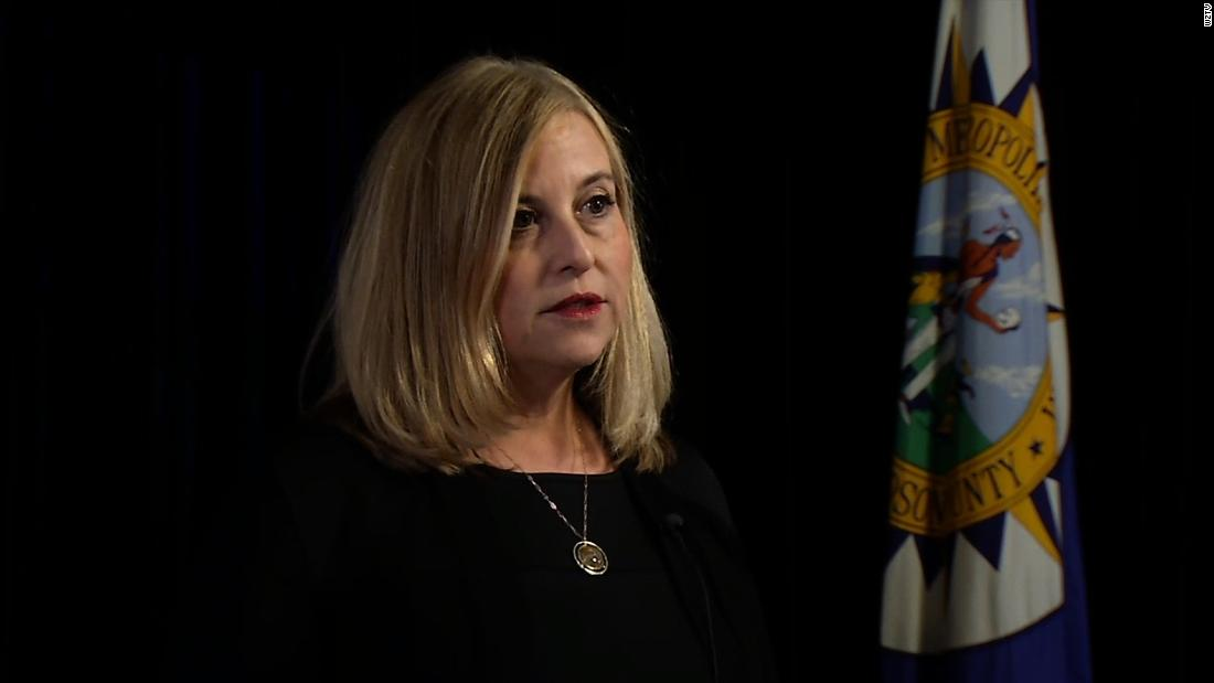 Nude Photos Found in Investigation of Nashville Mayor - WDEF