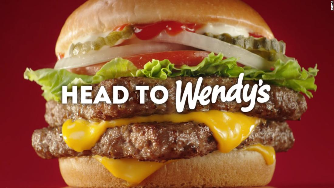 "<a href=""https://www.youtube.com/watch?v=2RYxblMkQ04&feature=youtu.be"" target=""_blank"">Wendy's goes on the offensive against McDonald's</a>"