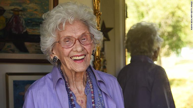 Image result for Connie Sawyer, Hollywood's oldest working actress, dies at 105