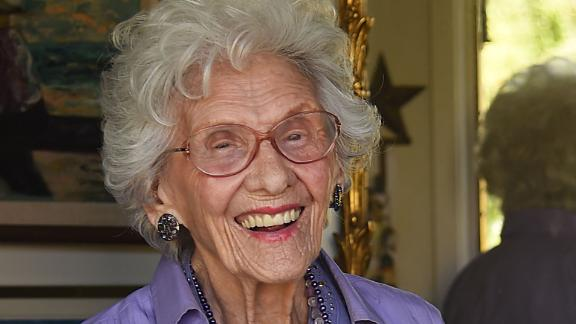 "Connie Sawyer, who was the oldest working actress in Hollywood, died on January 21 at the age of 105, her daughter, Lisa Dudley, told CNN. The character actress appeared in multiple film and television projects over the years, including roles in ""Archie Bunker's Place,"" ""Will & Grace"" and ""When Harry Met Sally."" More recently, she appeared as the mother of James Woods' character in the Showtime series ""Ray Donovan."""