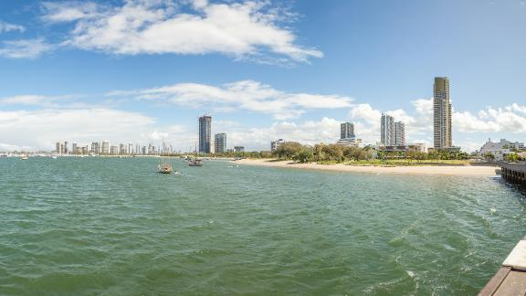 Australia is renowned for its sunny beaches and crystal seas, and Townsville, one of the three host locations outside the Gold Coast, is no exception. Close to the world-famous Great Barrier Reef, the Queensland city will host basketball fixtures at this year