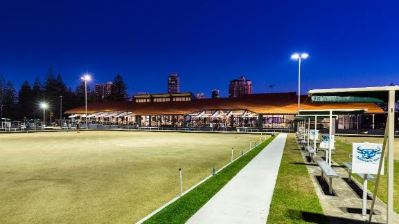 Bowls has a long tradition at the Commonwealth Games, dating back to the inaugural British Empire Games -- as it was then called -- in 1930. The 2018 event will be held in a spruced-up venue next to the sea.