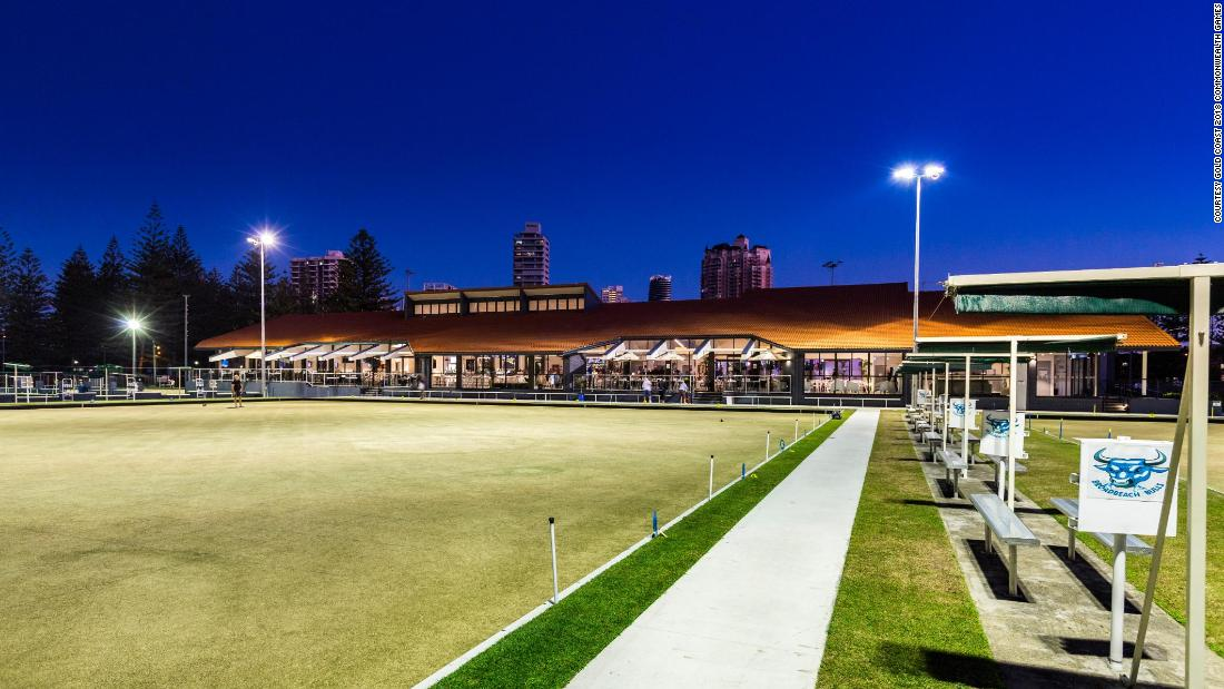 Bowls has a long tradition at the Commonwealth Games, dating back to the inaugural British Empire Games -- as it was then called -- in 1930. The 2018 event will be held in a spruced-up venue next to the sea. <br />