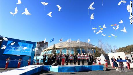 Pyeongchang prepares to host Asia's second ever Winter Paralympics.