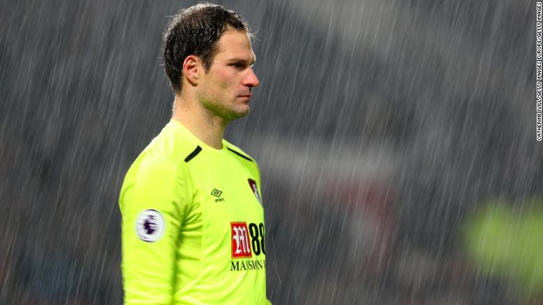 Begovic: Record spending 'brilliant' for PL