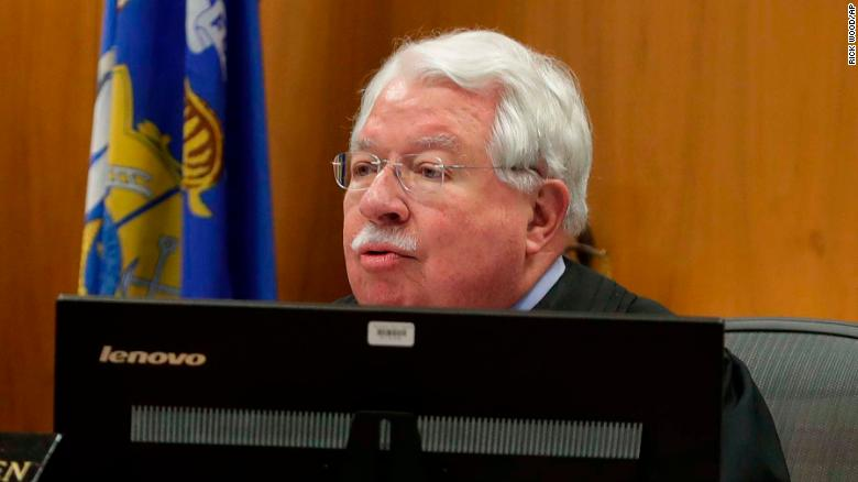 Waukesha County Circuit Judge Michael Bohren noted the crime was serious and premeditated.