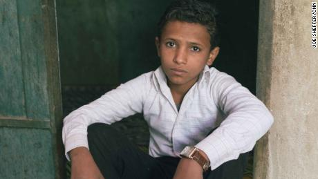 Yemen's ex-child soldiers tell their stories