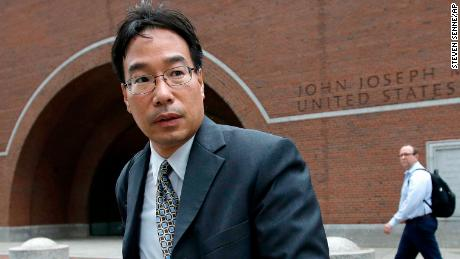 Pharmacist sentenced to 8 years in prison for 2012 meningitis outbreak