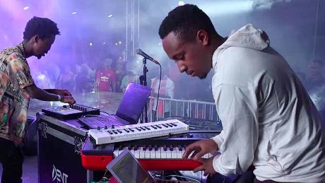 How Kenya's electronic music industry is turning bass to bucks