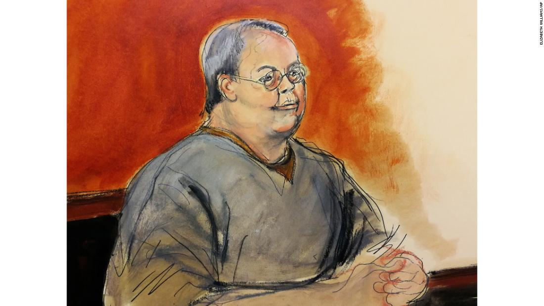 Patrick Ho pleads not guilty to charges of corruption in a New York court on Monday, January 8, 2018.