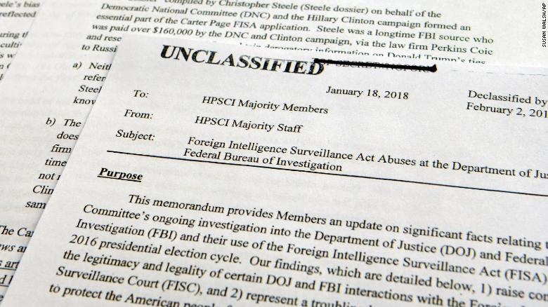 The Nunes memo: Lessons for the media?