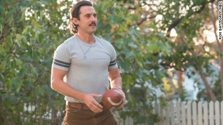 this is us post super bowl episode has patriots and eagles fans