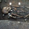03 repton viking burial site