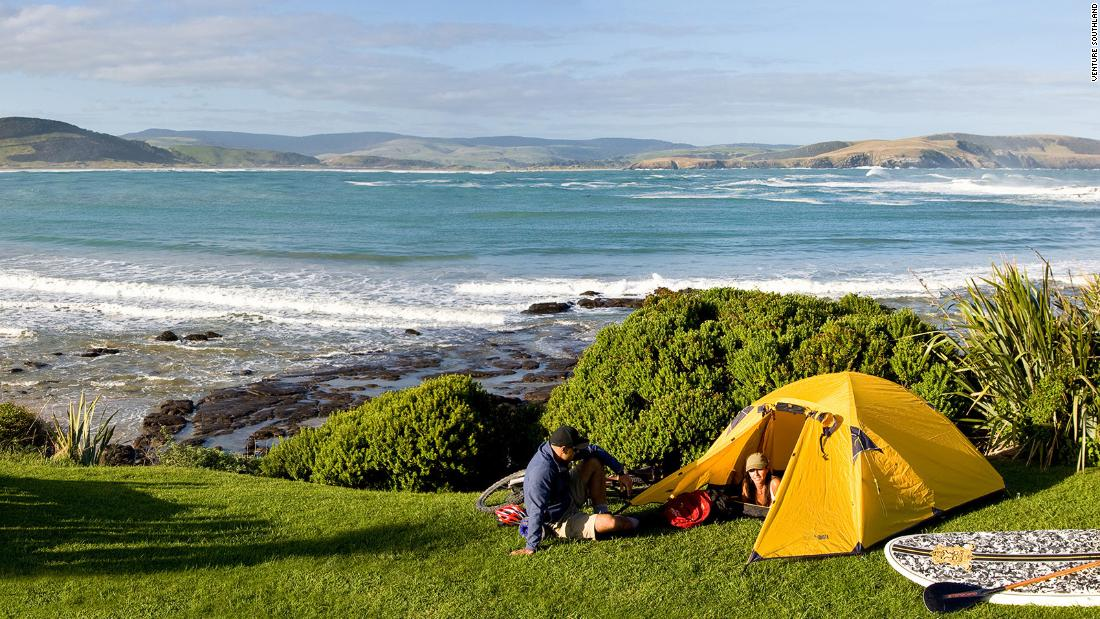 15 great New Zealand beaches | CNN Travel