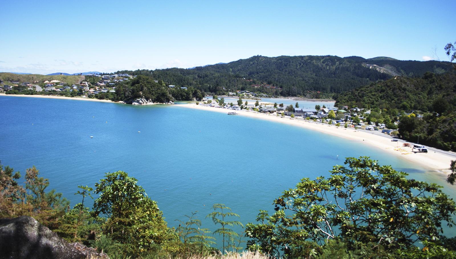 15 Great New Zealand Beaches Cnn Travel
