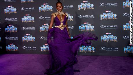 Black Panther: African fans get into the superhero hype
