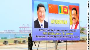 What Sri Lanka's political crisis means for India and China