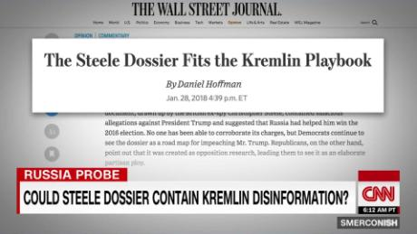 Is Steele Dossier Kremlin disinformation?_00000000