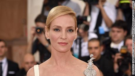 Uma Thurman told the New York Times that Harvey Weinstein assaulted her in a London hotel room.