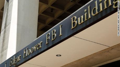 FBI special agent says he's leaving over political attacks against the bureau
