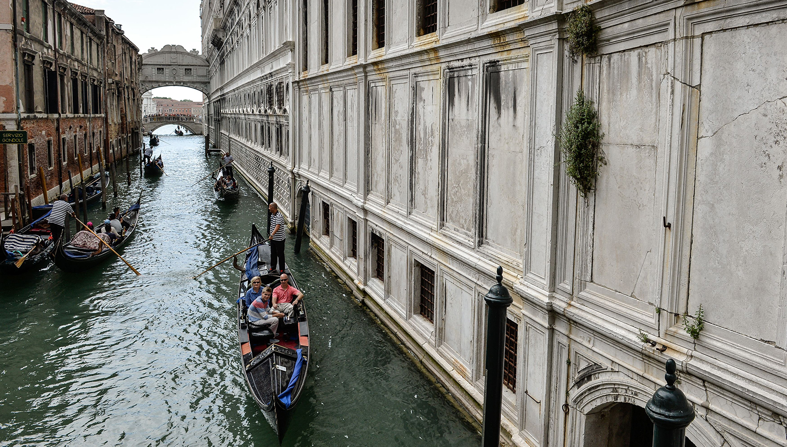 How To Avoid Tourist Trap Restaurants In Venice Cnn Travel